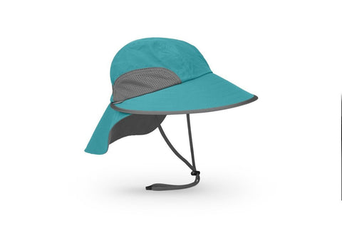 Sunday Afternoons Sport Hat  Large  Caribbean