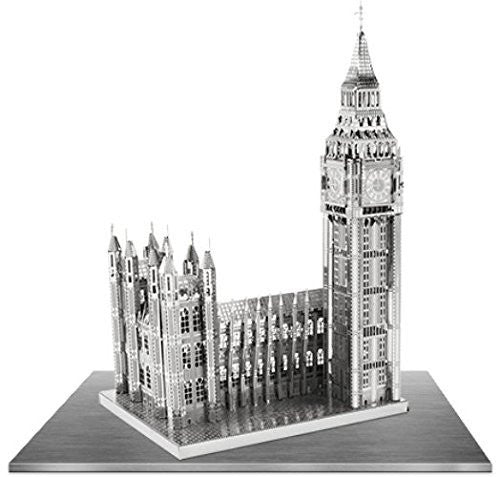 ICONX - Big Ben
