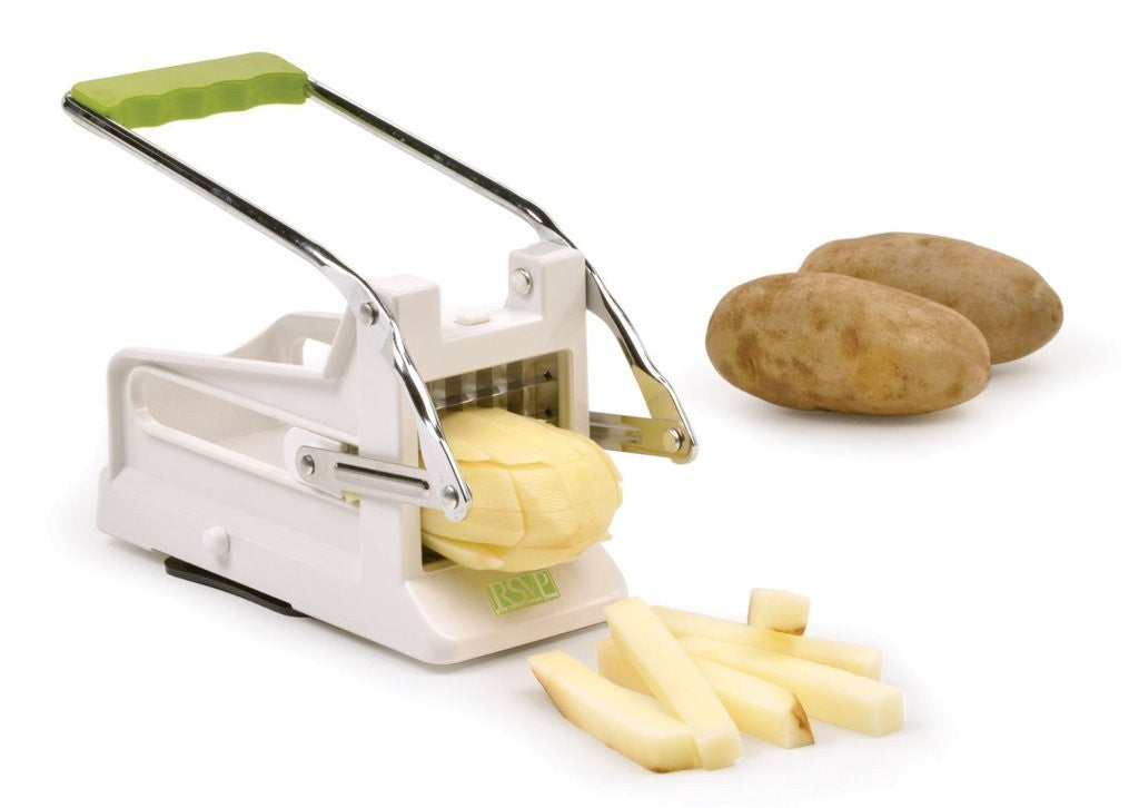 RSVP International French Fry Cutter.