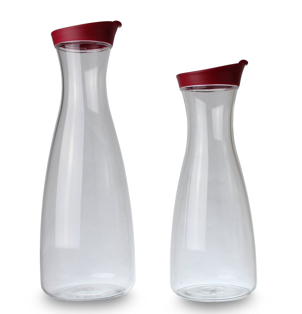 Carafe Set of Two  36oz & 56oz