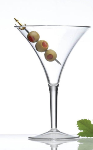 Martini Glass 11oz  Set of 4