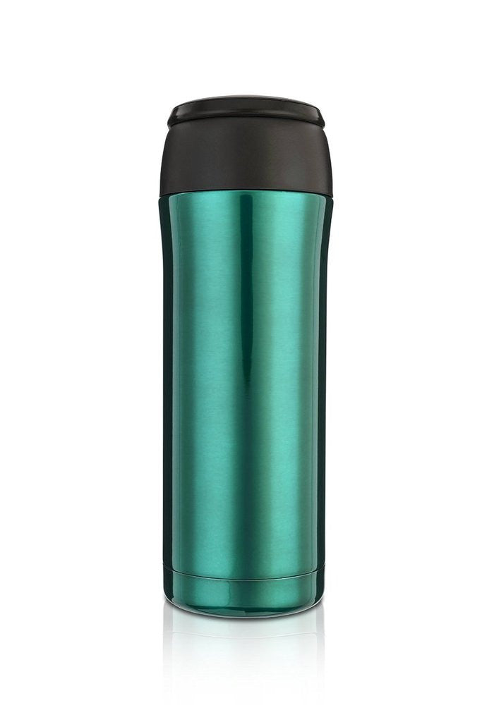 Highwave JOEmo 13oz Vacuum Stainless Steel Emerald