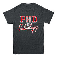 PhD in Salsology