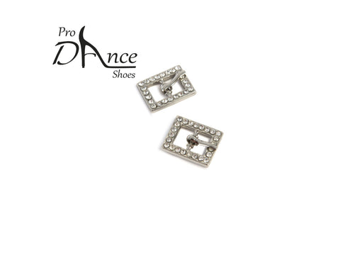 Diamond Buckles