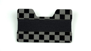 Band Wallet - Spread Tow Carbon Fiber