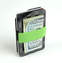 Load image into Gallery viewer, MagWallet - Spread Tow Carbon Fiber