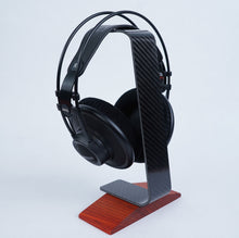 Load image into Gallery viewer, Headphone Stand - Padauk