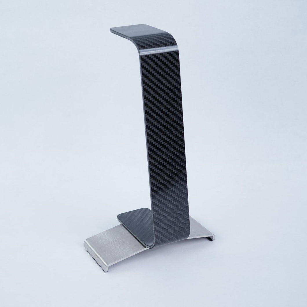 Headphone Stand - Stainless Steel