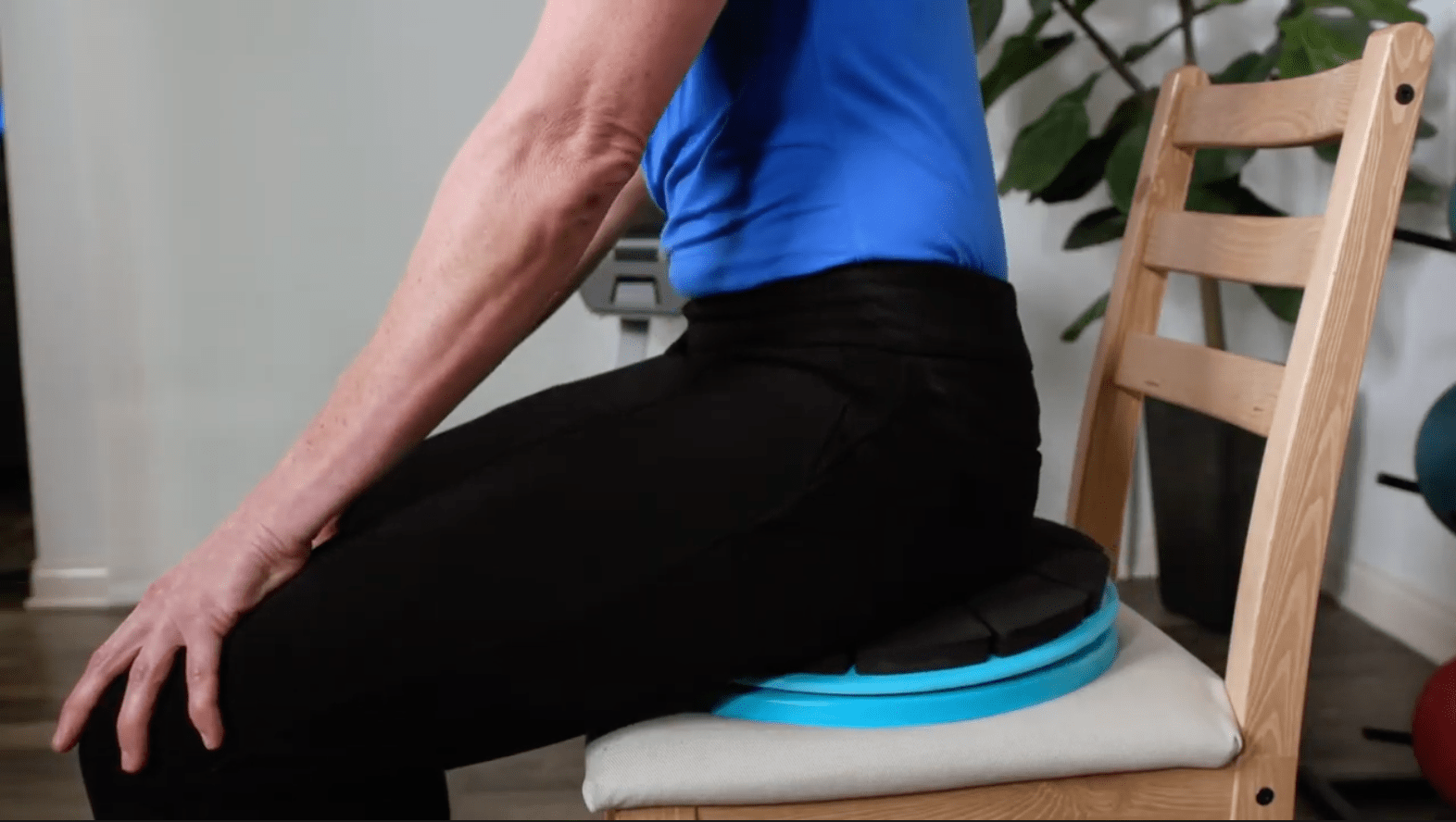 Core-Tex Sit Exercise Progressions and Regressions Video