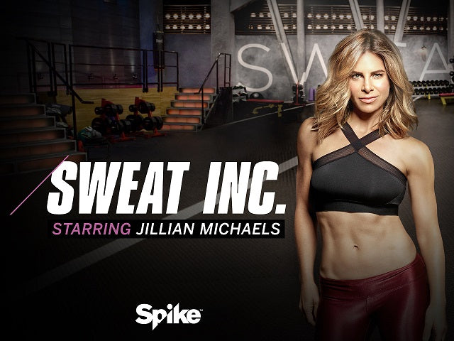 Core-Tex Homework Assignment from Jillian Michaels
