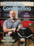 TRAINING AND CONDITIONING MAGAZINE, MARCH 2017: The Training Room - 2017 Excellence in Innovation Finalist