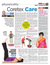THE ASIAN AGE (INDIA), SEPTEMBER 1, 2013: Core-Tex Care