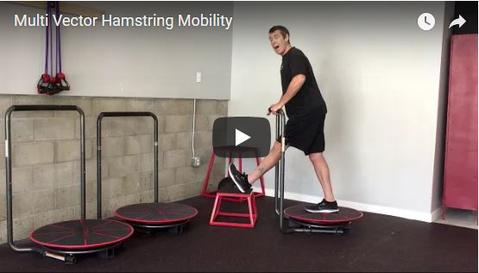 Hamstring Mobility