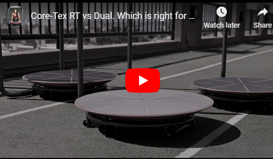 Core-Tex RT vs Dual.  Which is right for you?