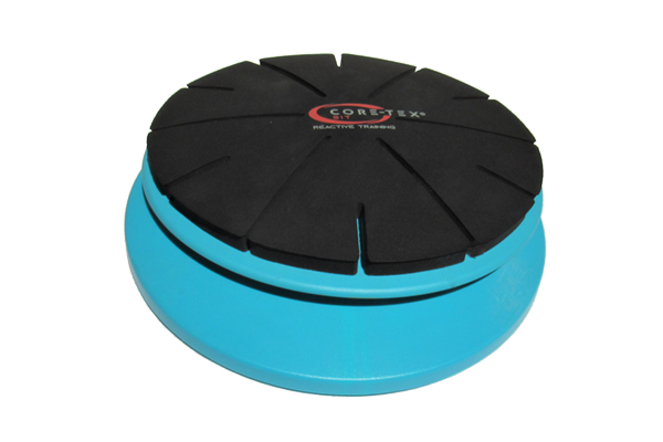 Black and blue Core-tex Sit product