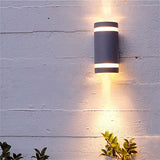 BAMBOO 6040 Outdoor lamp - Lamptitude