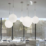 CASTORE SUSPENSION 42 Pendant lamp - Lamptitude