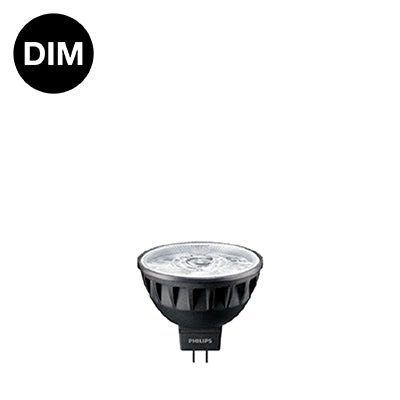 LED MR16 7.2W 10D OR 36D