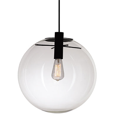 CLEAR-PM Pendant lamp - Lamptitude