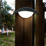 DAWN 1853-SI Outdoor lamp - Lamptitude