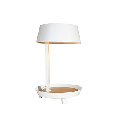 DOTU-TS-WH Table Lamp - Lamptitude