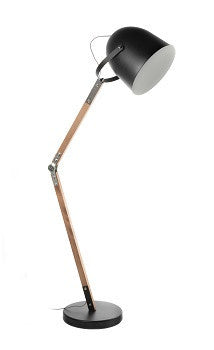 BRANCH RATCHET FLOOR Floor lamp - Lamptitude