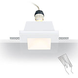 INVISIBLE-C-GU10 Downlight - Lamptitude
