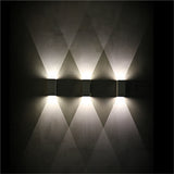 INWALL-D Wall lamp - Lamptitude