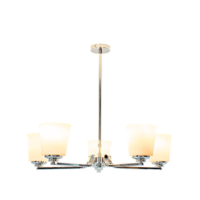 KENTAL-P5 Ceiling lamp - Lamptitude