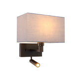 KOOB-LED-W Wall lamp - Lamptitude