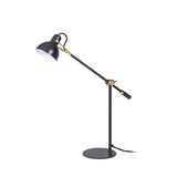 LAITO-GENTLE-D Table Lamp - Lamptitude