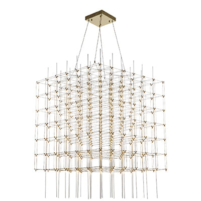 MD10169-6x6x6 Hanging lamp - Lamptitude