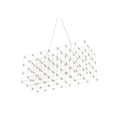 MD10169-7x3x3 Hanging lamp - Lamptitude