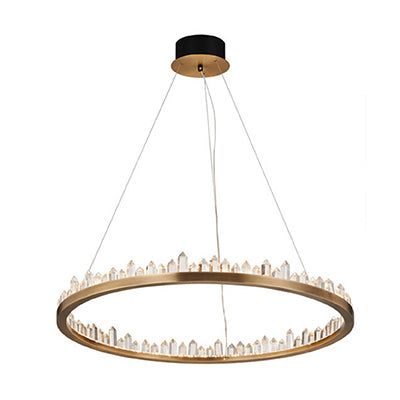 MD20517-1-850 Hanging lamp - Lamptitude
