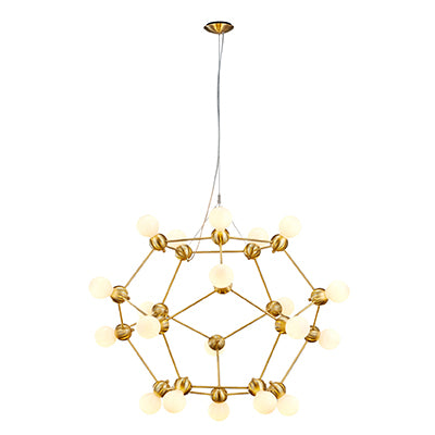 MD21341-20-1000 Hanging lamp - Lamptitude