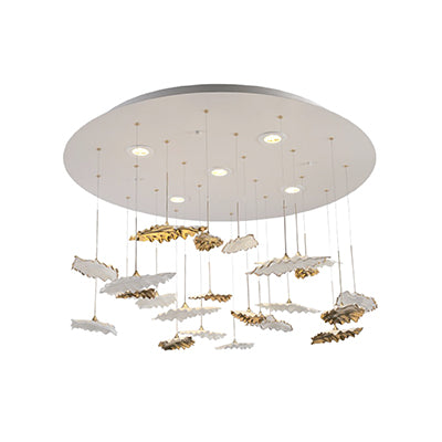 MD60175-25-950 Ceiling lamp - Lamptitude
