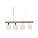 MILTON-PENDANT - Lamptitude International - 2