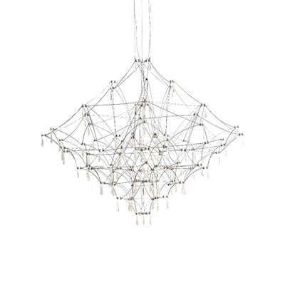 Kristal-Pm Hanging Lamp