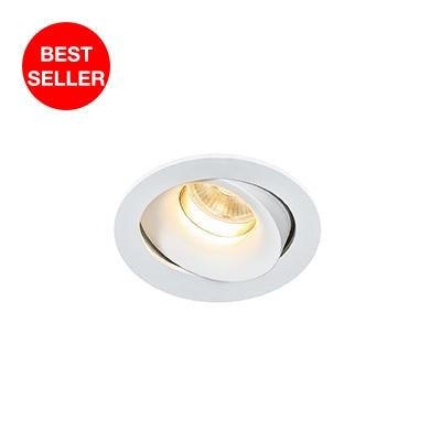 RONA-1+GU10 Downlight - Lamptitude