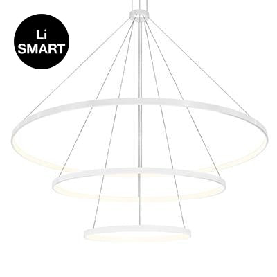 SATURN4-L (TUNABLE) Hanging lamp - Lamptitude