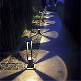 SONIC-650 Outdoor lamp - Lamptitude