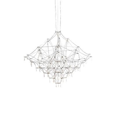 Kristal-Ps Hanging Lamp