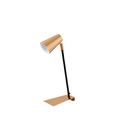 TRAVALE Table Lamp - Lamptitude