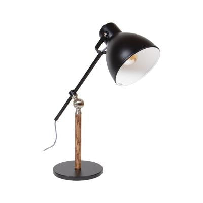 TRIX-A-T-BK Table Lamp - Lamptitude