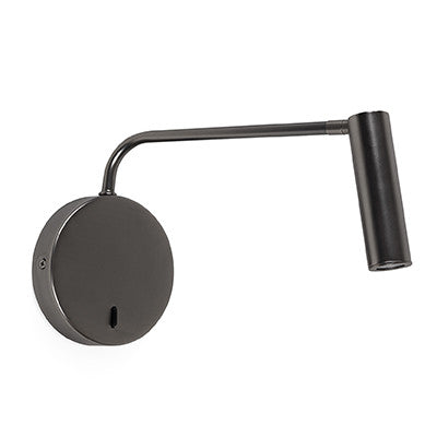 TUSE-W2-GM Wall lamp - Lamptitude