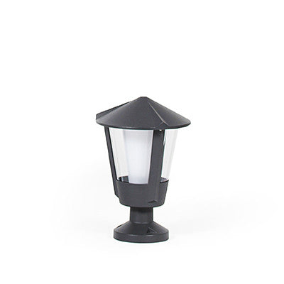 ZALA 1254S-GR Outdoor lamp - Lamptitude