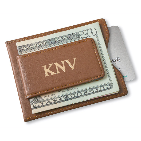 Personalized Money Clips And Wallets For Groomsmen Groomsmen Gifts