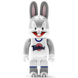 Riccardi Medicom Toy Space Jam Tune Squad Bugs Bunny Rabbit Rabbrick Be@rbrick Bearbrick Be@rbricks Bearbricks 100 100% 400 400% Set
