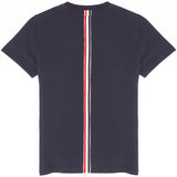 Back Stripe Tee