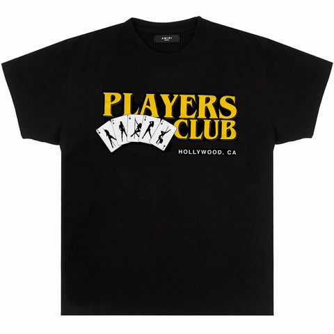 Players Club Tee